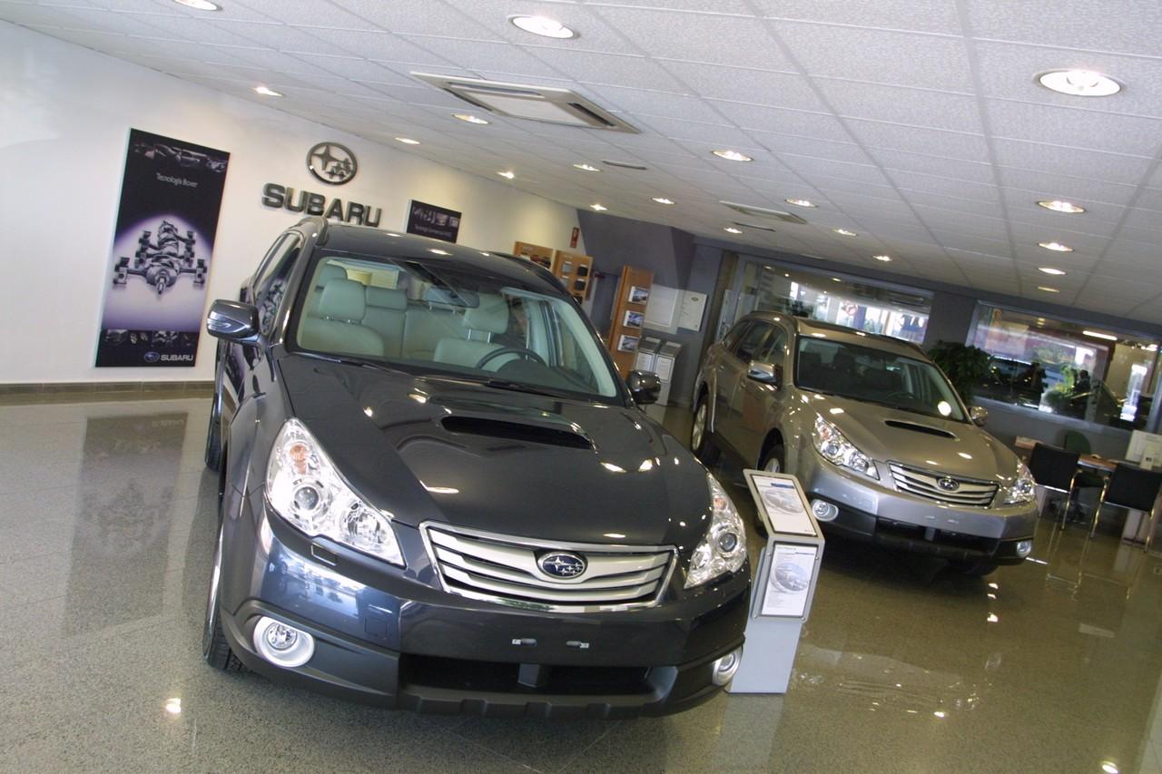 Técnica de venta de coches