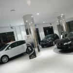 Percepción del vendedor de coches