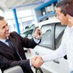 Quejas cuando se compra coche