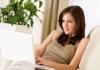 Mujeres e Internet