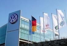 Crisis Volkswagen