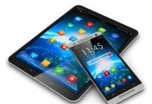 Dispositivos móviles para navegar internet