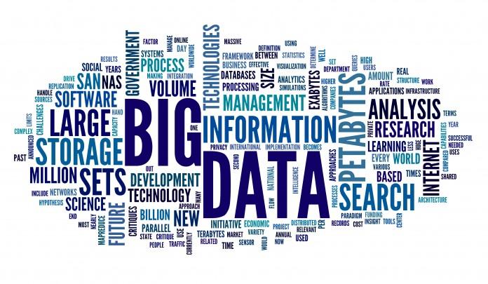 Big Data Internet