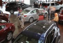 Black Friday venta de coches