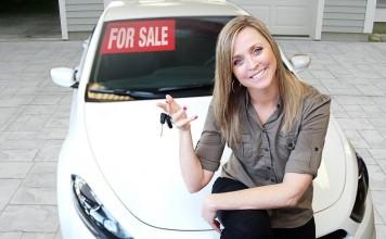 mandamientos vendedor de coches