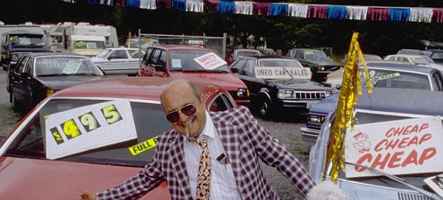 mitos vendedores coches