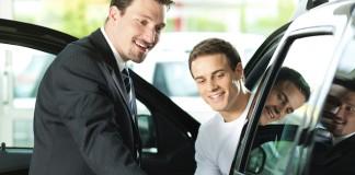 caracteristicas de un vendedor de coches