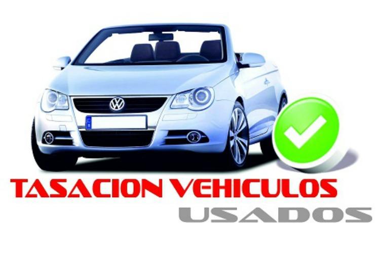 Tasación de vehículos online