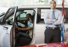 excusas para no comprar coche