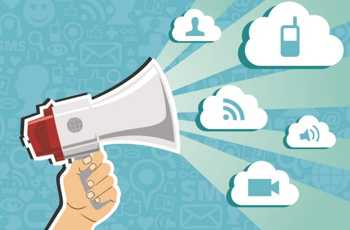 Generación de contenidos en internet