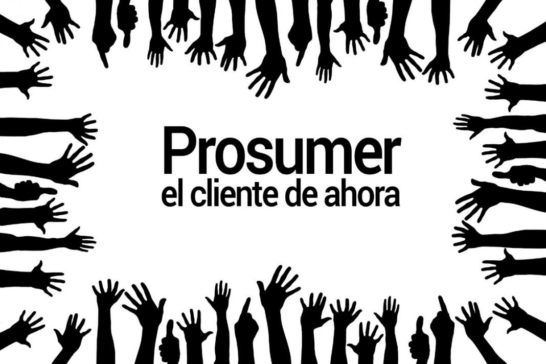 ¿qué son los prosumidores?