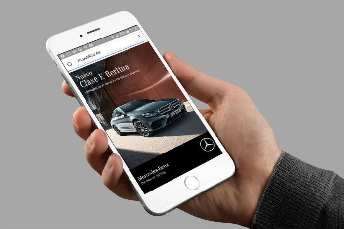 estudio dice que septiembre s rentable para la publicidad del automóvil