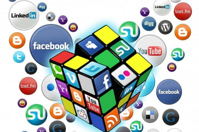 Influencia de redes sociales