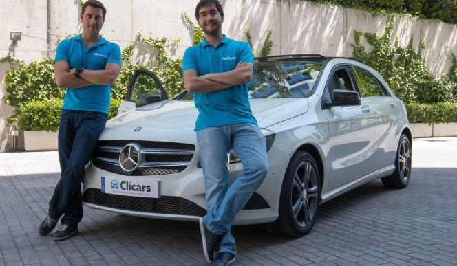 vender coches por internet sin concesionario