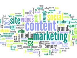estrategia de contenidos