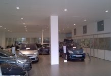 Ahrro de costes en venta de coches