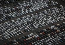 coches automatriculaciones