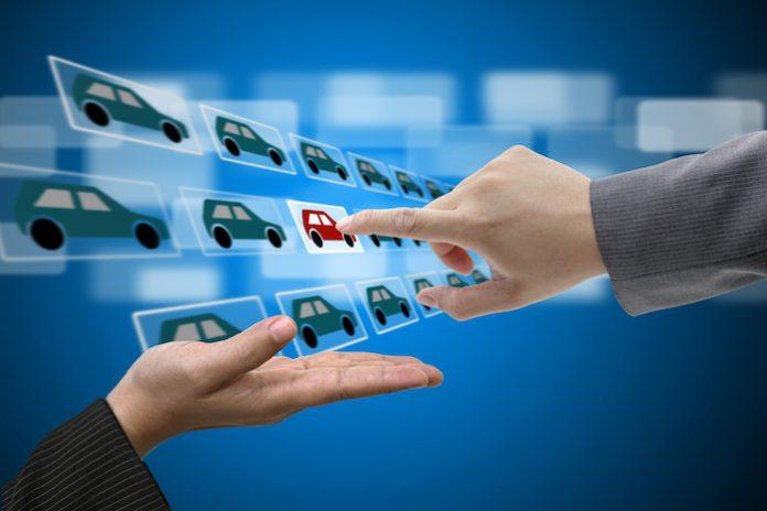 vendedores digitales de coches