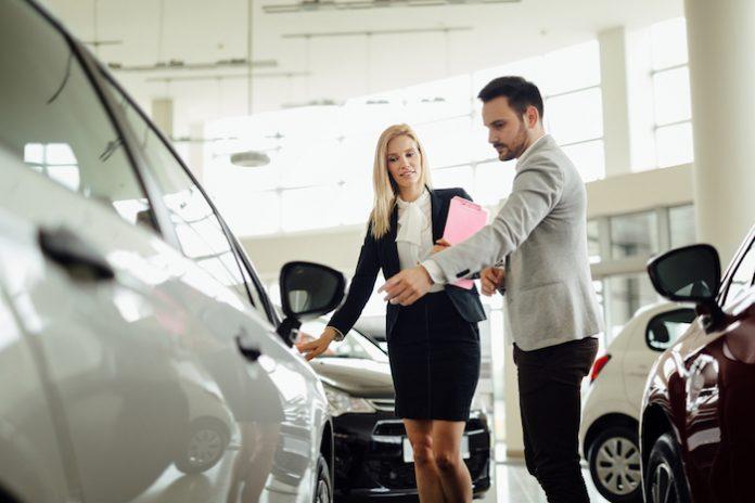 comprar coches a mayorista