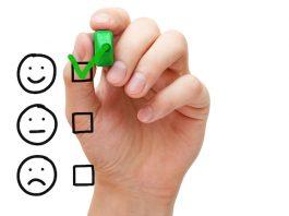 encuesta satisfaccion cliente
