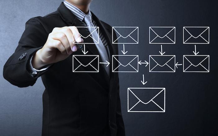 email marketing concesionario