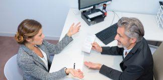asesor de servicio perfil