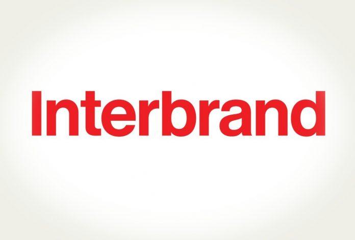 Ranking Interbrand 2017