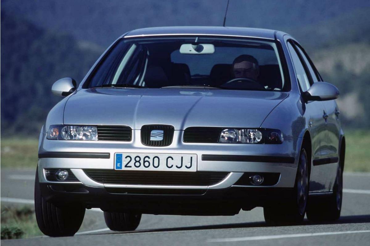 SEAT León 1999