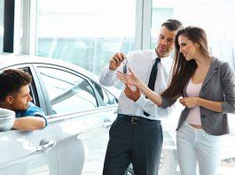 compradores de coches