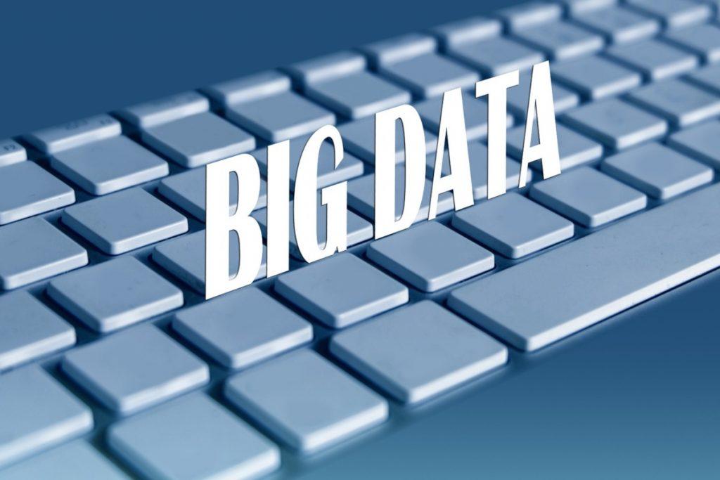 Big data y automoción