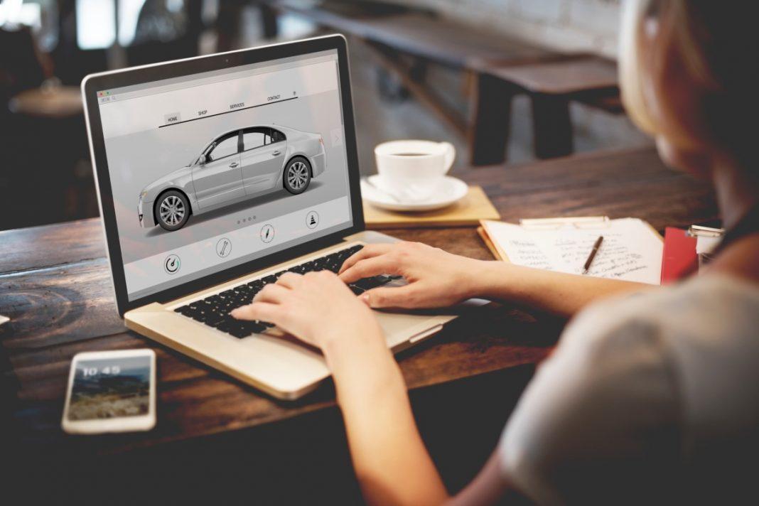 Comprar un coche online